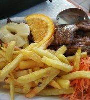 Restaurante Bangula