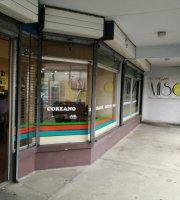 Restaurante Miso