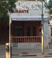cafeteria El Caballo