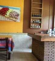 Restaurante la Rana Feliz