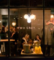Two Grey Bar and Brasserie