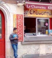 Le Chawarma