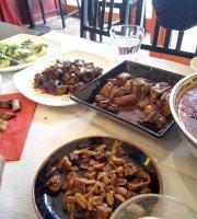 Gastronomie d'Orient