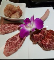 Okinawa BBQ Ryu-sen