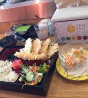 Zensaki Sushi and Izakaya