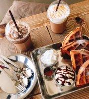 Heiri Coffee Factory 103