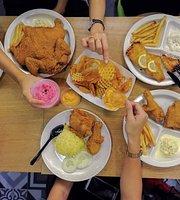Borenos Fried Chicken (Asia City)