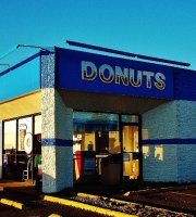 Heavenly Donuts