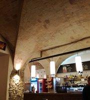 Cafeteria Les Voltes