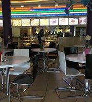 Cafe Stolichny