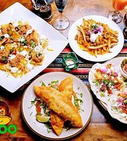 Funkoo Mexican Cuisine and Bar