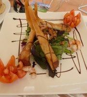 Restaurant Mas Palou