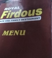 Royal Firdous Non Veg Restaurant