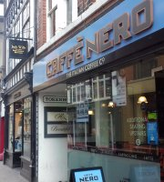 Caffe Nero - Bridlesmith Gate