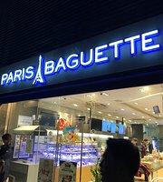 Paris Baguette Suseo