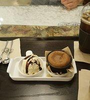 Pong Coffee