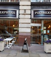 ‪Pizza Express - Oxford Street‬