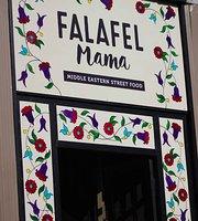 Falafel Mama