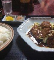 Kitchen Abe