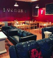 Venus Bar & Brasserie