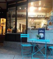 Aura Espresso Room
