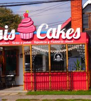 Isis Cakes