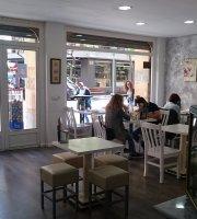 Pizpireta Cafetería