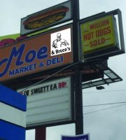 Moe's Market & Deli