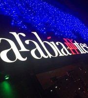 Arabian Nites Birmingham