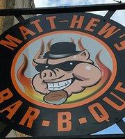 Matt-Hew's BBQ