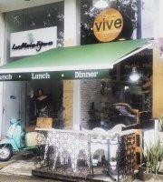 Vive Natural Food