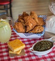 Big Shake's Hot Chicken & Fish