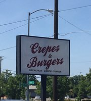 Crepes & Burgers