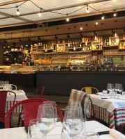 Bar Villa Taranto