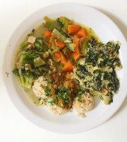 Nectar Vegetarisch Restaurant