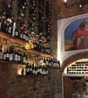 Antica Bottega Wine Tasting