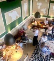 Restaurante Mundo