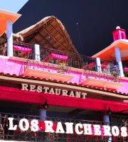 Los Rancheros Quinta Avenida