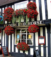 ‪Ye Olde Red Horse‬