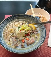 Kawaya noodle bar