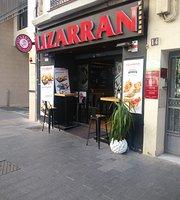Lizarran Ruzafa