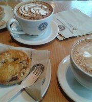 Central Bean Coffee House