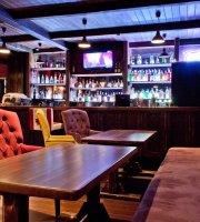 Teppanyaki Bar