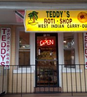 Teddy's Roti Shop