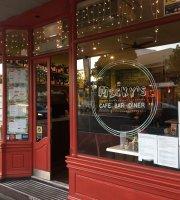 Micky's Cafe