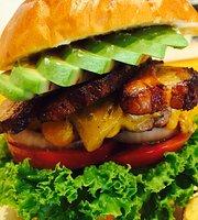 Nice Town Burger
