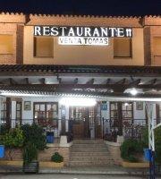 Venta Tomas Hostal-Restaurante
