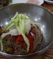 Nambu Buckwheat Noodles