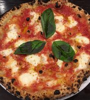 Basil Brick Oven Pizza