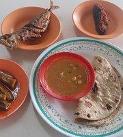 Tiger Jit Singh Chapati Restaurant